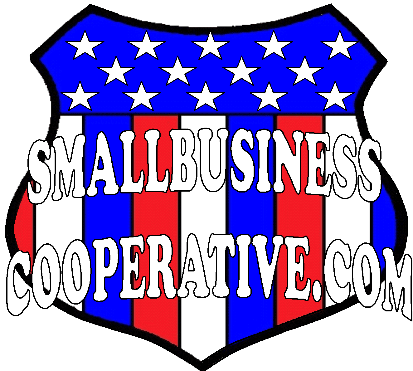 Small Business Cooperative Logo